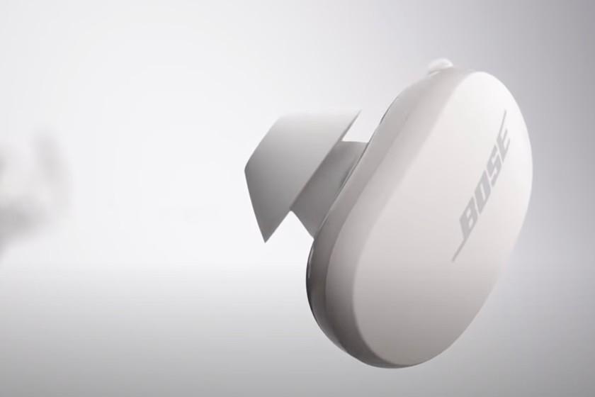 Les écouteurs Bose QuietComfort ont fuité dans une vidéo promotionnelle: sans fil et avec «la suppression du bruit la plus efficace au monde»