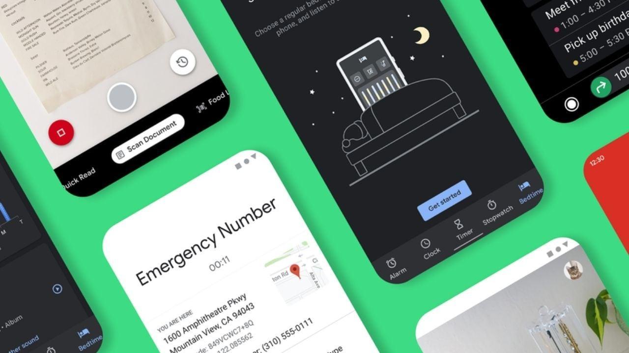 Android 11 (Go Edition) lancé pour les smartphones jusqu'à 2 Go de RAM: tout ce que vous devez savoir