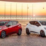 Nissan. Future Micra Sera Développée Et Produite Par Renault
