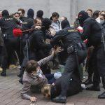 Détenu Par Des Hommes Masqués: Un Avocat De L'opposition Arrêté