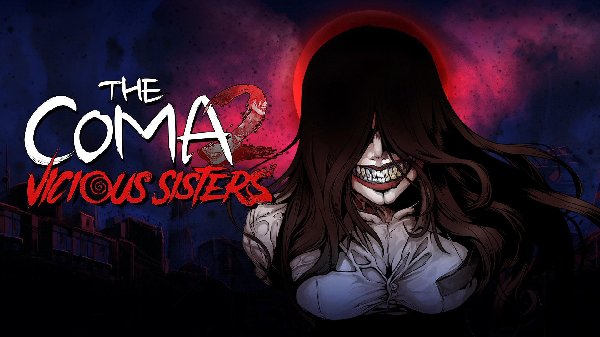 Analyse The Coma 2 Vicious Sisters