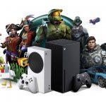 Game Pass est la grande arme Xbox par rapport à une PS5 avec plus d'exclusivités: c'est ainsi qu'il se développe