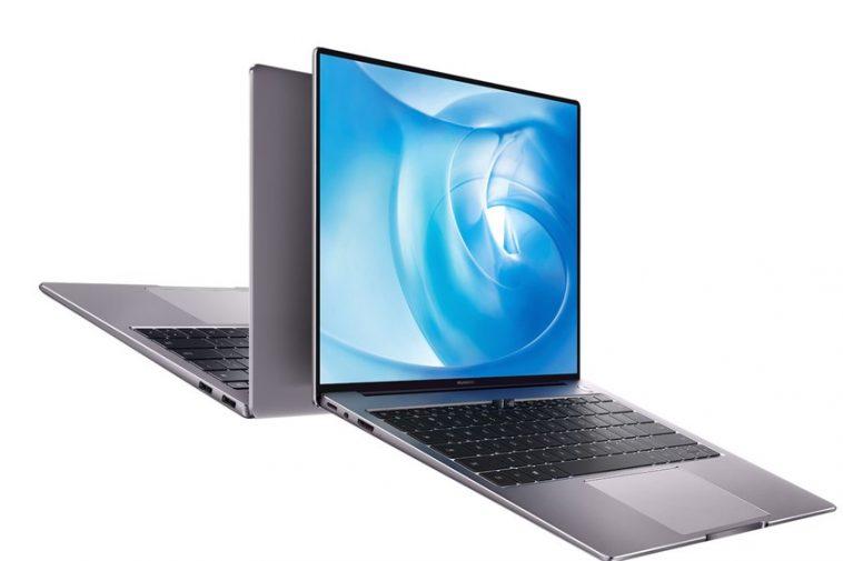 Huawei MateBook 14 2020 AMD: même extérieur, mais intérieur renforcé avec la puissance de l'AMD Ryzen 4000