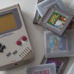 2020 est l'année de jouer en 4K à 60 FPS, mais si nous nous arrêtons à y penser jusqu'à il n'y a pas si longtemps, l'écran Game Boy était le plus