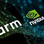 NVIDIA est sur le point d'acheter ARM pour plus de 40 milliards de dollars, selon le WSJ