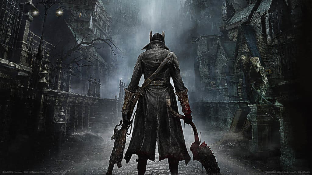 Bloodborne remasterisé