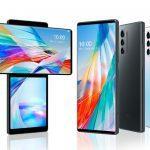 LG Wing: le mobile audacieux avec écran rotatif et caméra pop-up est désormais officiel