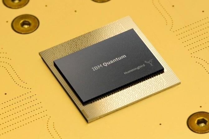 IBM veut avoir un ordinateur quantique de plus de 1000 qubits d'ici la fin de 2023