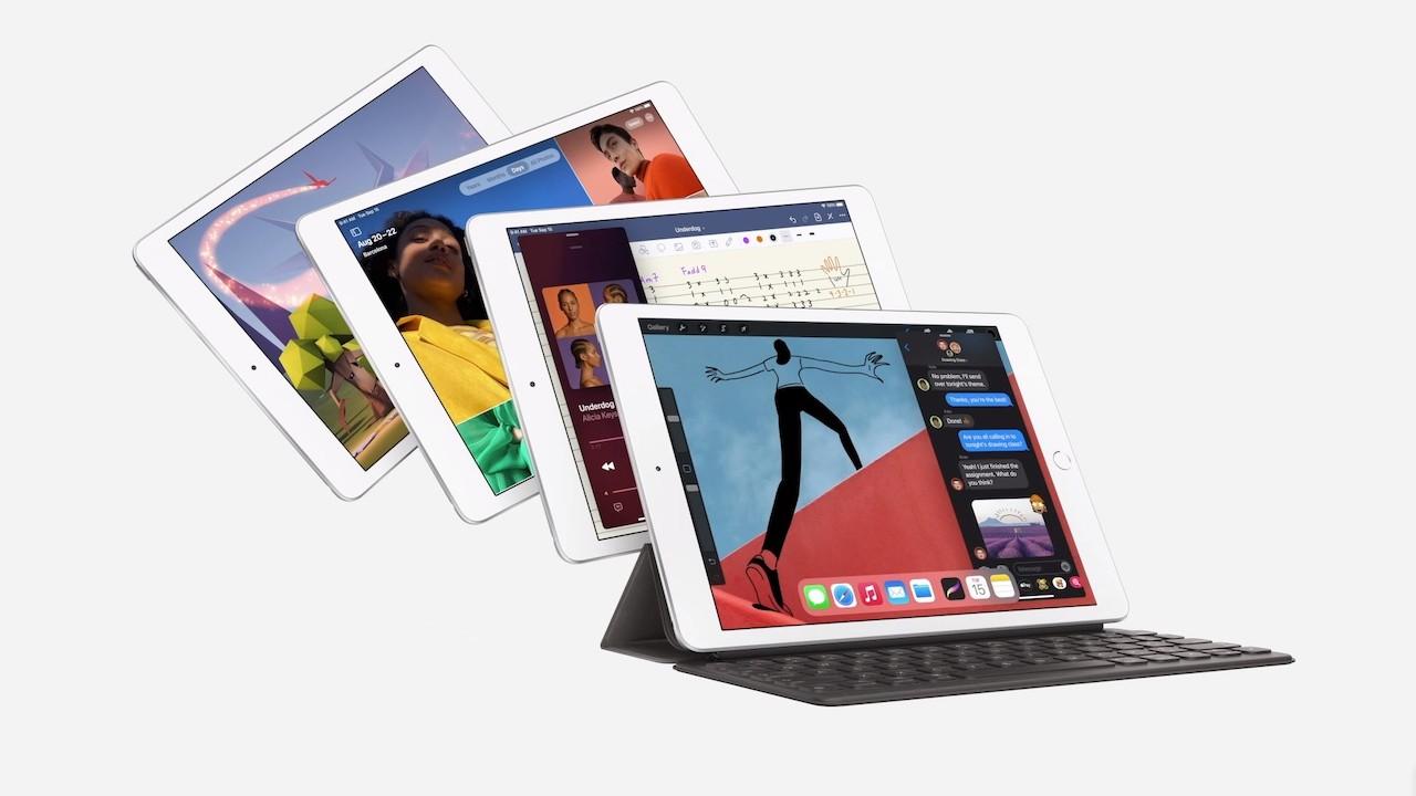 Apple iPad 8e génération