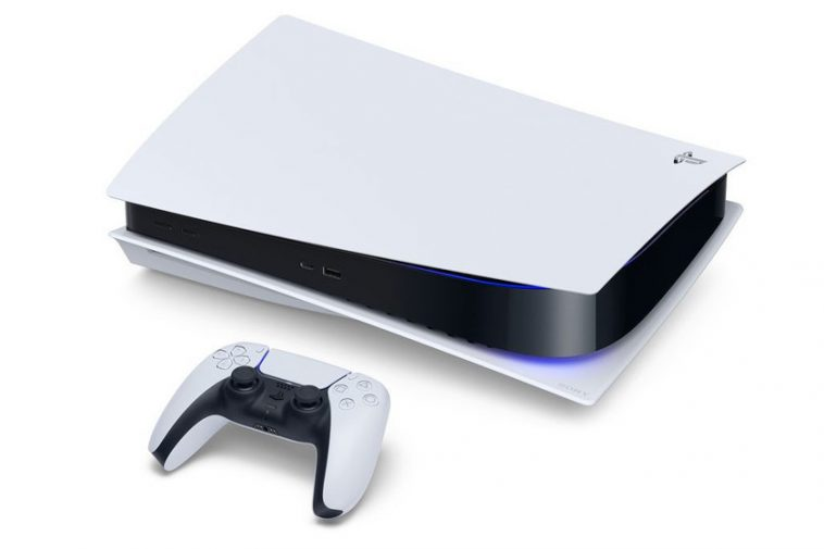 La PS5 a déjà un prix et une date de sortie officiels: 499 euros (ou 399 euros pour l'édition numérique) à compter du 12 novembre