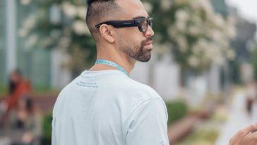 Facebook prépare ses lunettes de réalité augmentée: ils espèrent avoir un modèle en 2021 en collaboration avec Ray-Ban