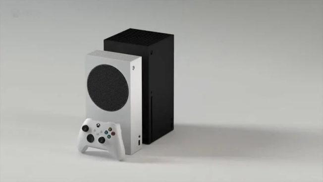 Sortie de prix Xbox Series X Xbox Series S