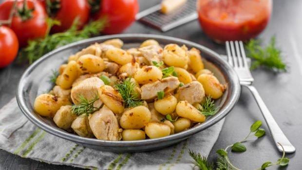 3 recettes avec des gnocchis qui cuisent en moins de 10 minutes