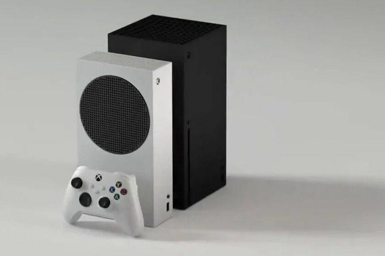 La PS5 et la Xbox Series X prévoient d'abandonner les téléviseurs Full HD, mais la Xbox Series S équilibre la balance avec son gameplay 1080 / 1440p
