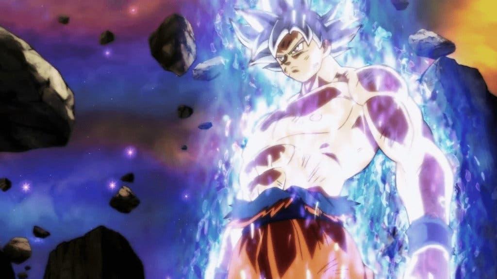 goku ultra instinct draogn ball fighterz-min