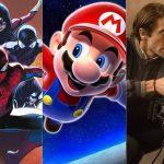 Plans pour le week-end (18 septembre): `` Super Mario 3D '', `` Spider-Man Universe '' et autres nouveautés de films, de jeux vidéo et plus