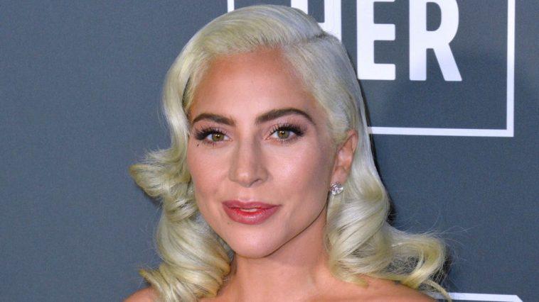 Lady Gaga dévoile le spectaculaire vidéoclip de 911 — REGARDEZ