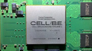 Le processeur Cell utilisé par Sony dans PlayStation 3 est une petite merveille de technologie qui étonne encore aujourd'hui par sa puissance