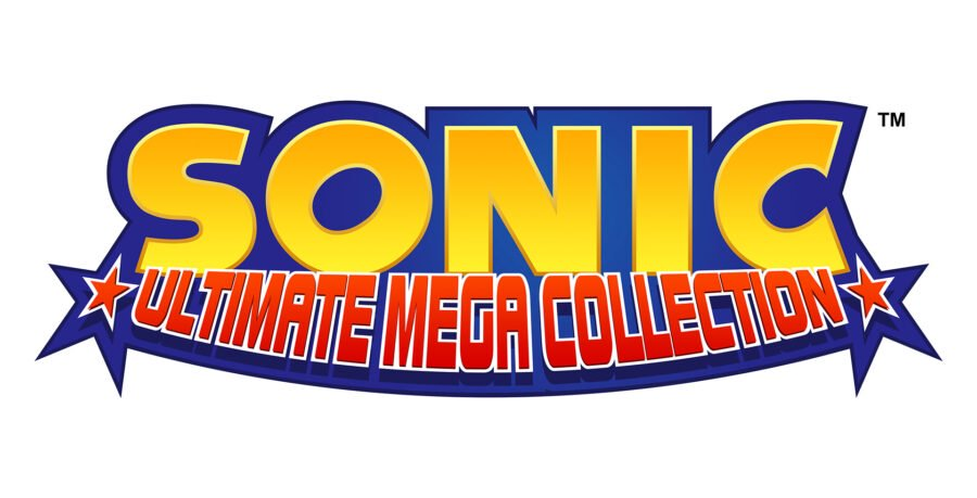 Logo de la collection Sonic Ultimate Mega divulgué