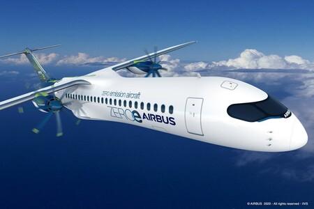 Airbuszeroe Turboprop Concept 2 1