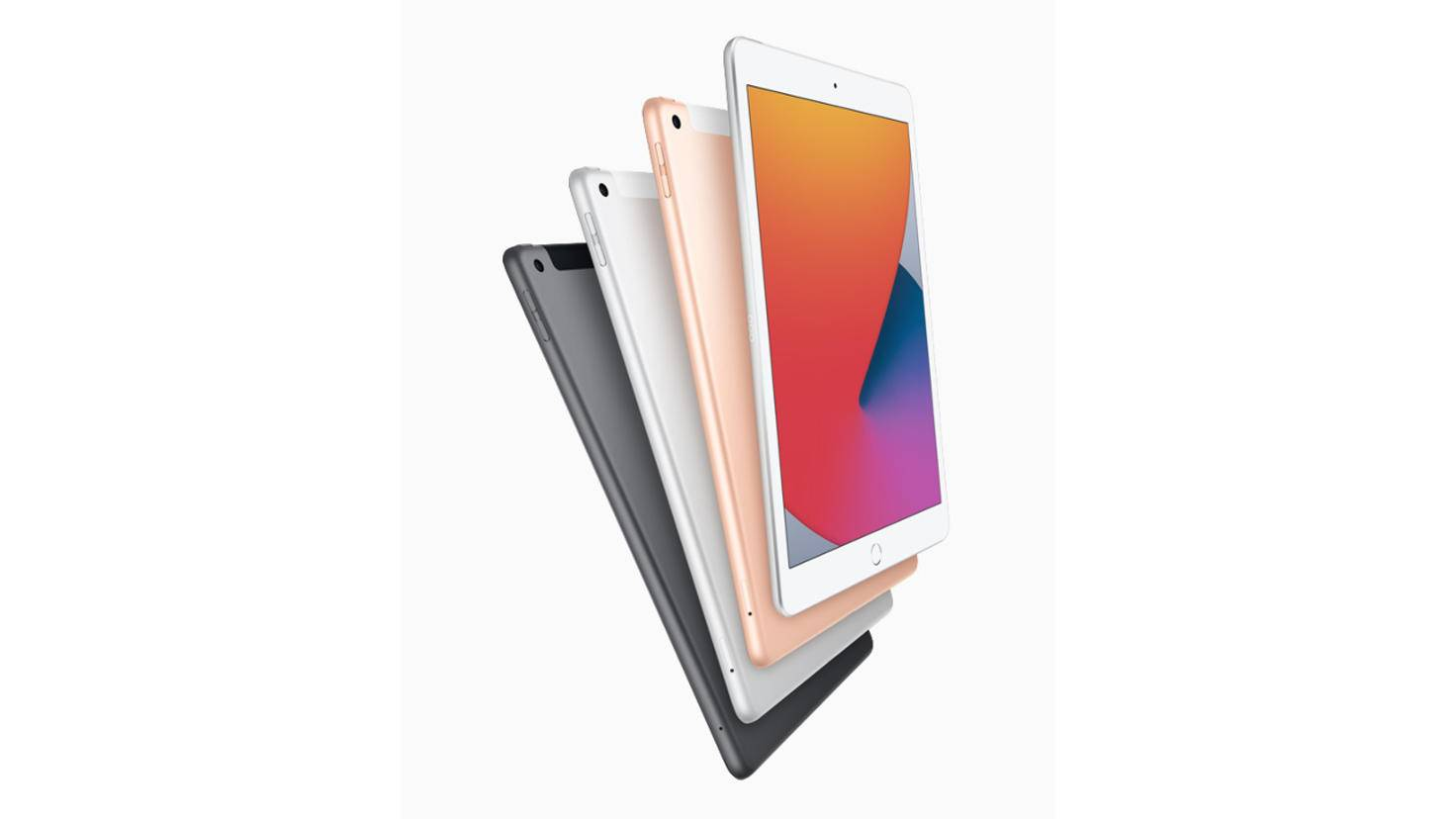 iPad 8e génération