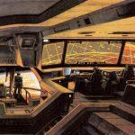 Ron Cobb, concepteur mythique du Delorean de 'Back to the Future' ou du Nostromo de 'Alien' est décédé