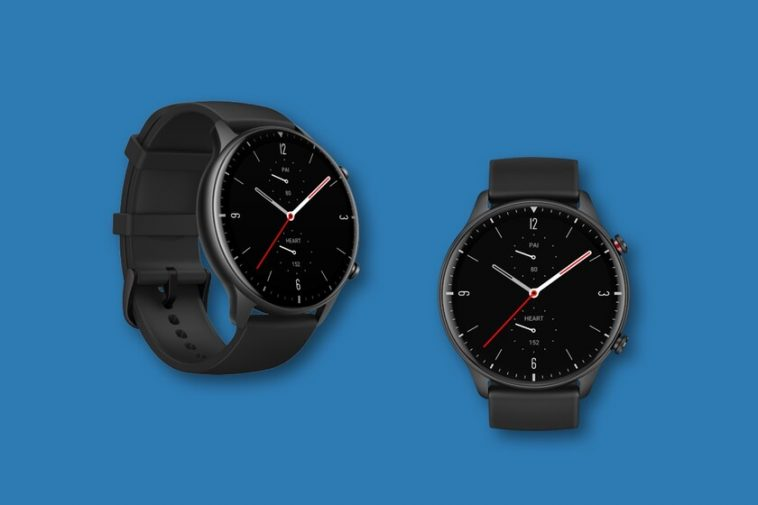 Amazfit GTR 2, la montre la plus élégante de Huami, dispose d'un écran sans cadre et d'un compteur d'oxygène dans le sang