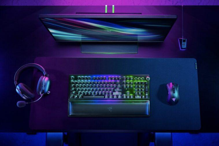 Razer met à jour certains de ses périphériques les plus populaires vers la version sans fil et la technologie Razer HyperSpeed