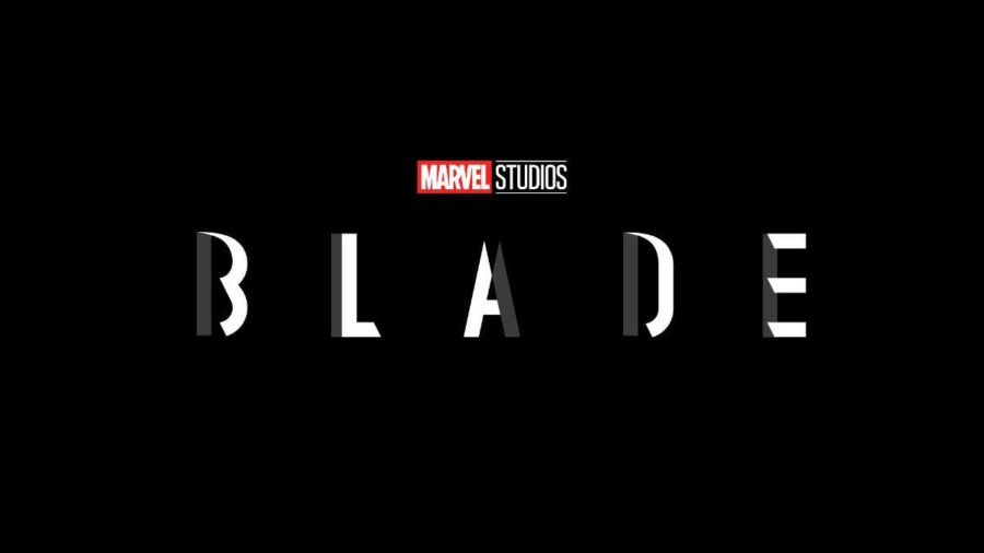 Logo du film Marvel Blade