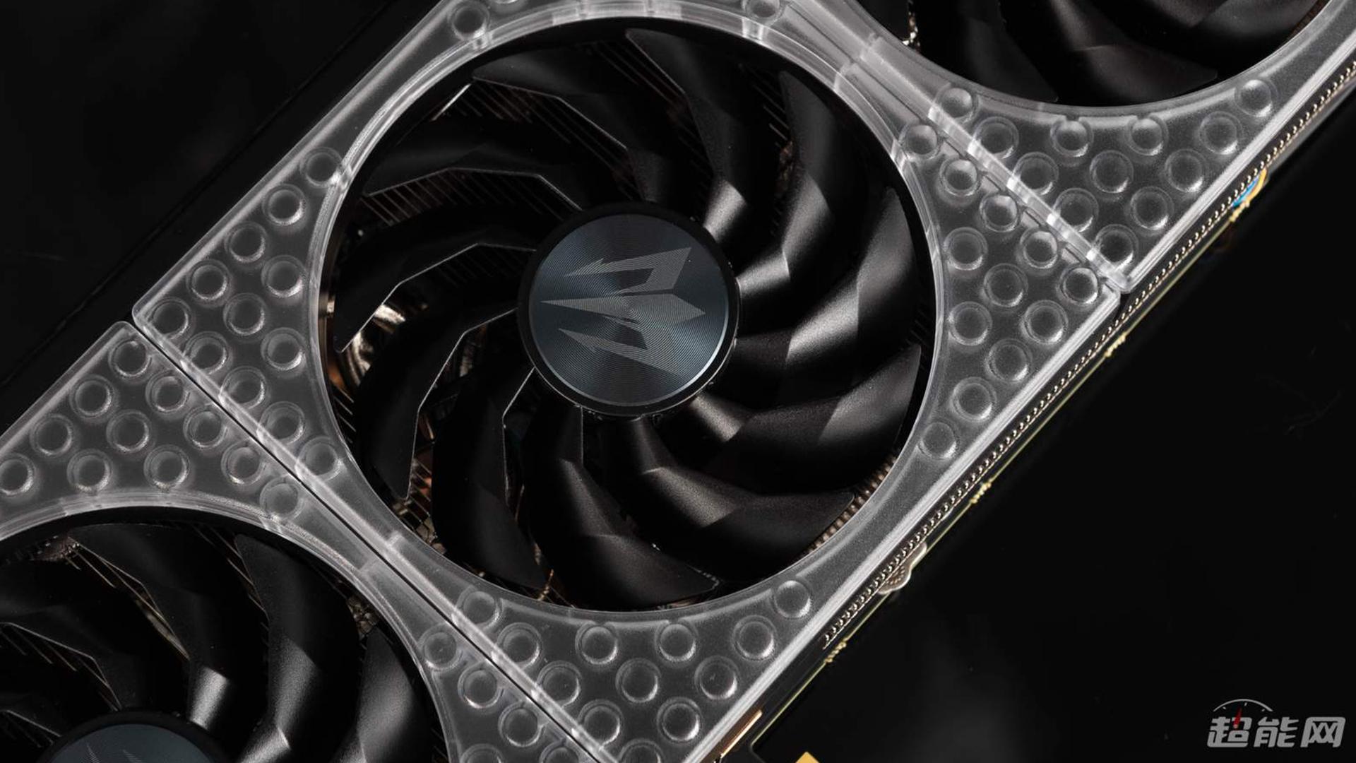 Galax GeForce RTX 3090 - Modèle personnalisé