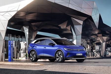 Volkswagen Id 4 2021042