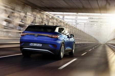 Volkswagen Id 4 2021051