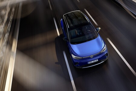 Volkswagen Id 4 2021052