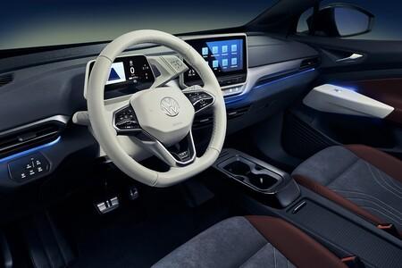 Volkswagen Id 4 2021036