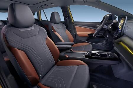 Volkswagen Id 4 2021026