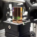 Microsoft expérimente le `` stockage holographique '': des données différentes simplement en modifiant l'angle de vue