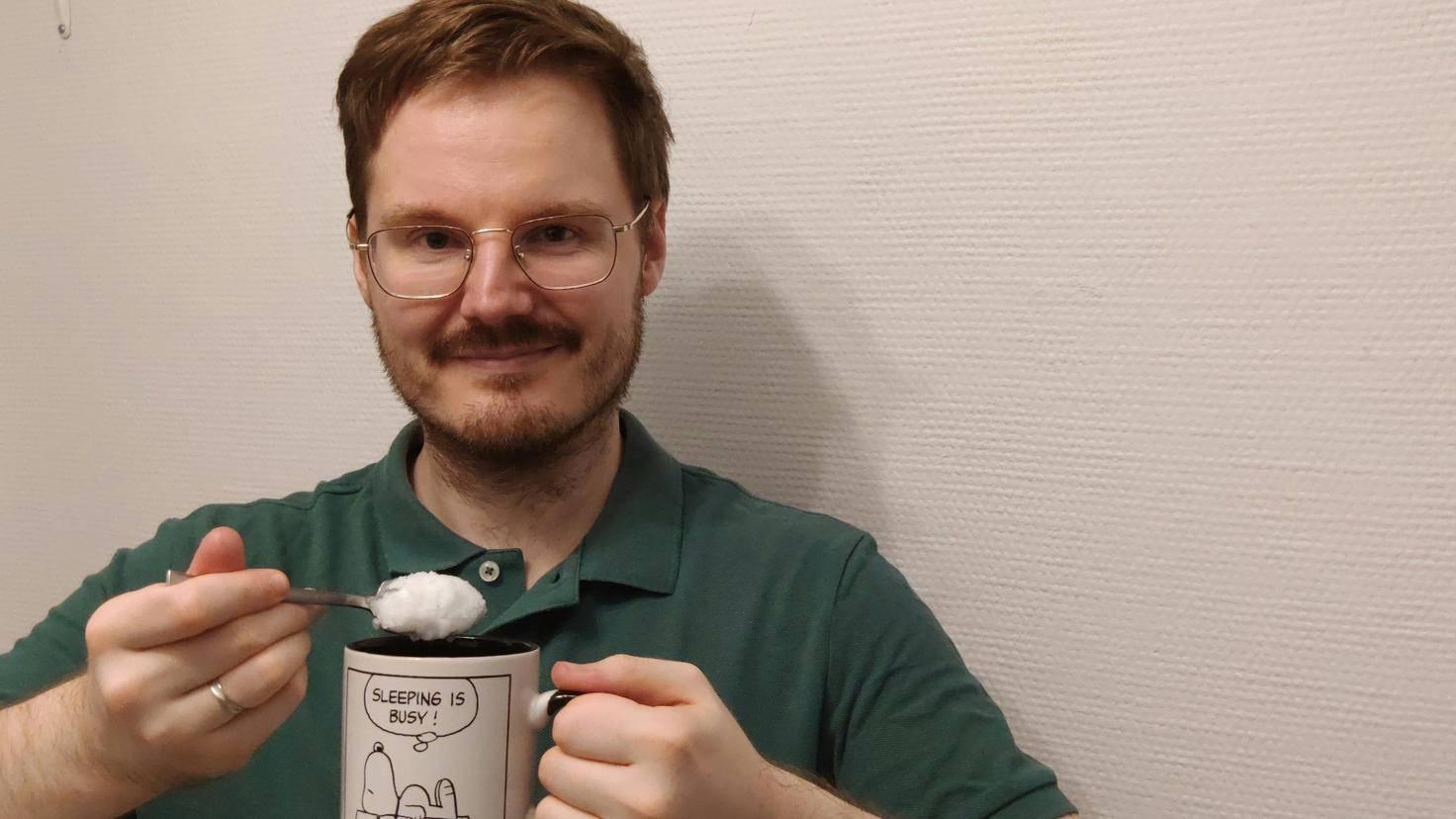 café michael