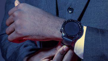 Mobvoi TicWatch Pro 3: La nouvelle montre intelligente premium de Mobvoi avec WearOS a NFC et monte le Snapdragon 4100