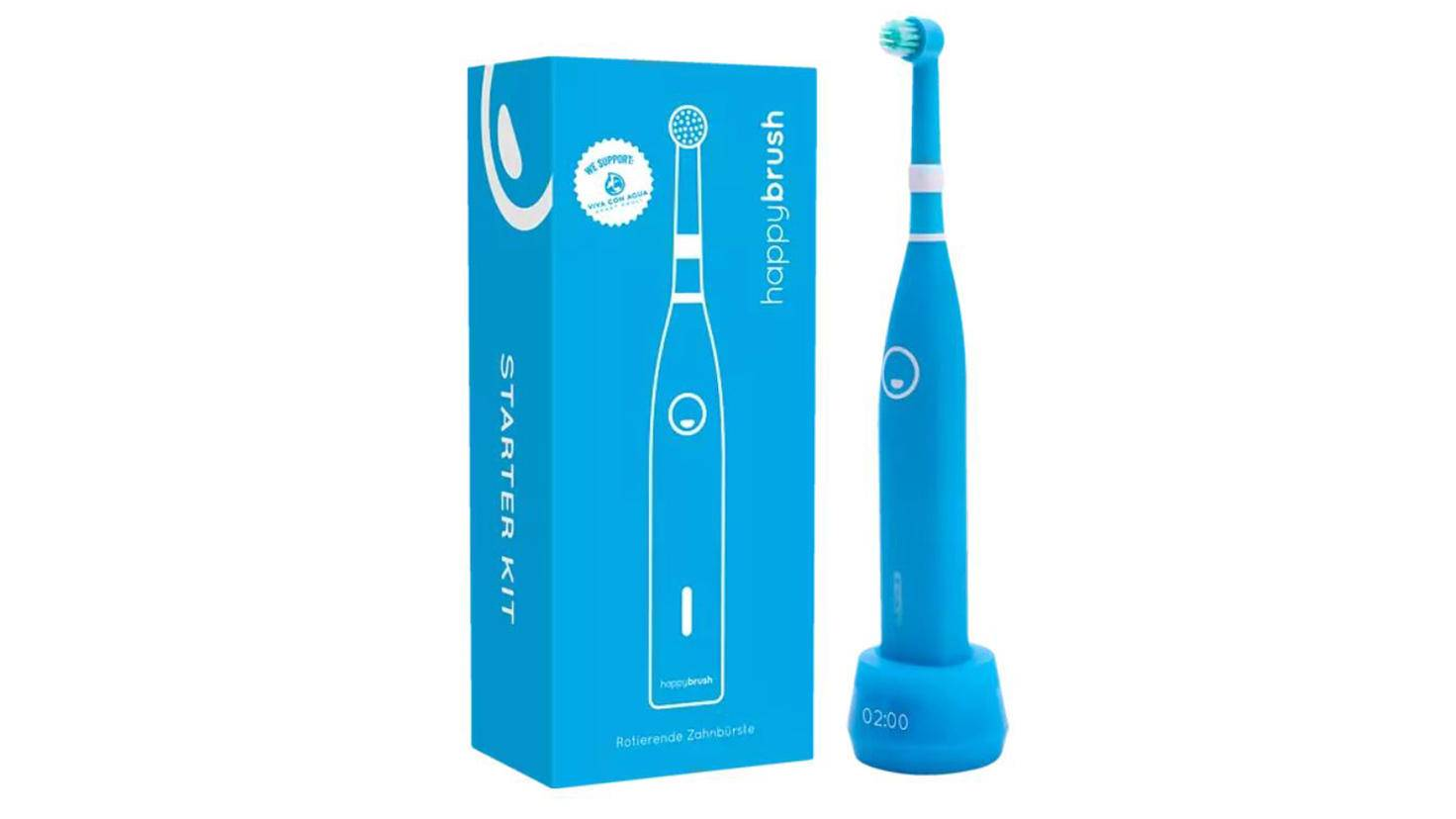 Brosse à dents électrique Happybrush