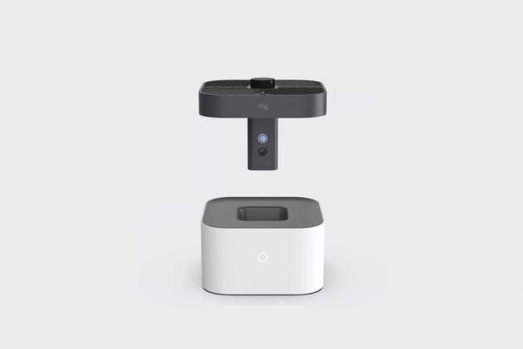 Ring Always Home Cam, la dernière caméra de surveillance d'Amazon est en fait un drone autonome qui survole la maison