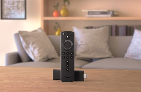 Bâton de télévision Amazon Fire