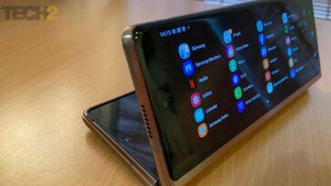 La Date De Lancement Des Samsung Galaxy Z Fold 3