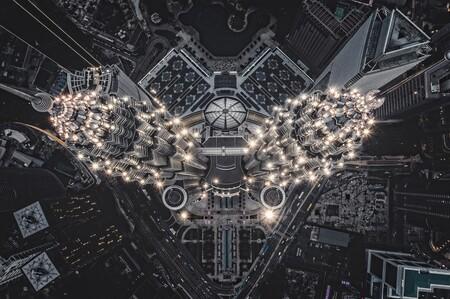 56590 - Structure extraterrestre sur Terre - Tomasz Kowalski