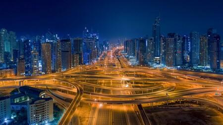 55609 - Bachir Moukarzel - Lockdown Dubaï