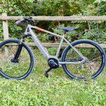 Peugeot eT01, analyse: un vélo électrique tout-terrain avec un cœur urbain pour pédaler sur l'asphalte et la boue