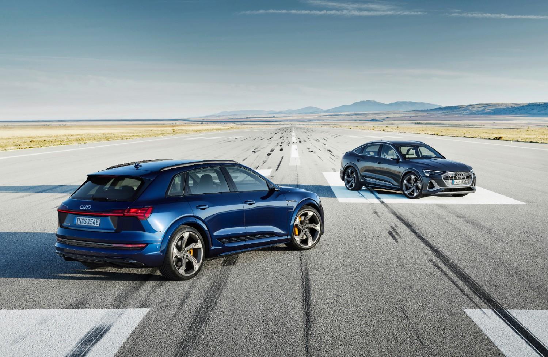 Audi Q5 et Q5 Sportback - deux façons d'être Q5