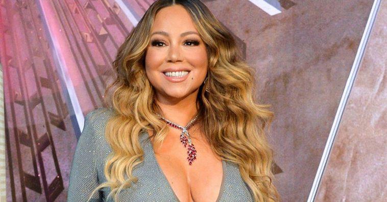 Elle fait de terribles confidences sur son enfance — Mariah Carey