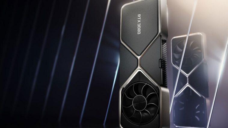 Plusieurs NVIDIA RTX 3080 et RTX 3090 «bloquent» dans les sessions de jeu, et les condensateurs peuvent être à blâmer