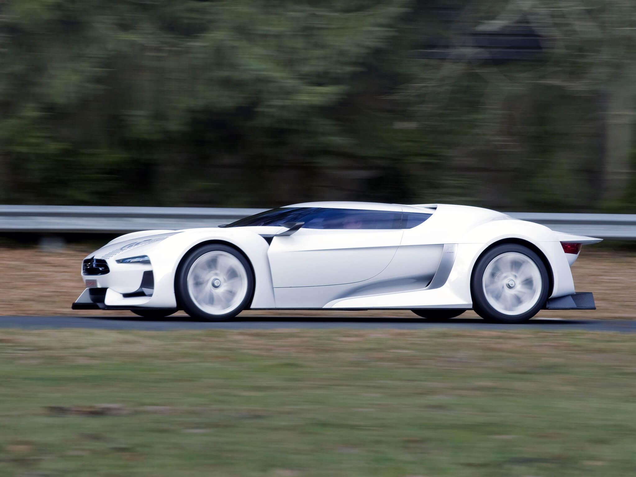GT par Citroën
