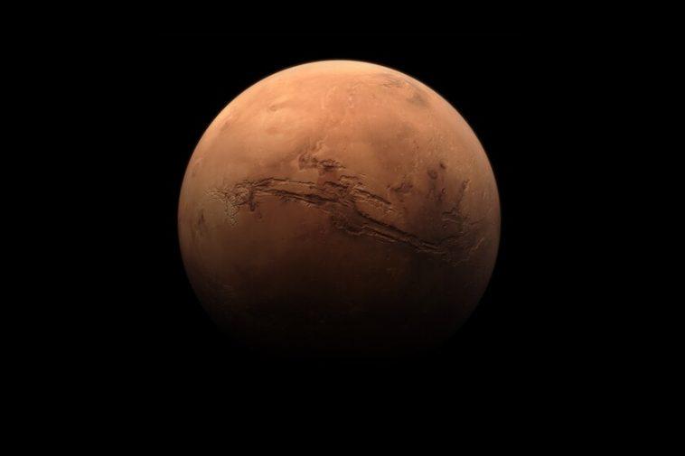 Ils découvrent des preuves de trois autres lacs sur Mars, cachés sous la surface de la planète